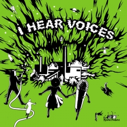 Various - I Hear Voices : masterisé par Chab