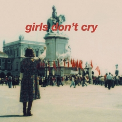 Various Artists - Girls Don't Cry : masterisé par Chab