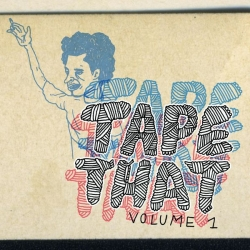 Various Artists - Tape That Volume 1 : masterisé par Chab