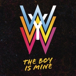 When We Were Young - The Boy is Mine : masterisé par Chab