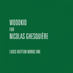 Woodkid - Woodkid For Nicolas Ghesquière - Louis Vuitton Works One : masterisé par Chab